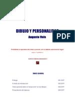 Figura Humana Dibujo y Personalidad