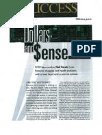 Neil Cavuto in Success magazine