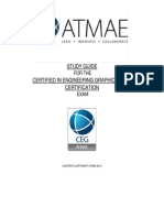 Study Guide CEG Updated