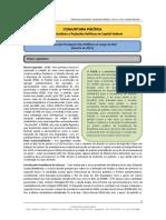 Dominium Consultoria - Conjuntura Política Jan