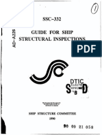 Gude for Ship Structural Inspection