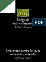 Exegesis+HL