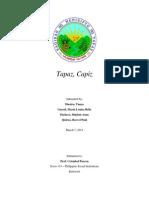 Tapaz, Capiz (Paper)