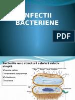 Infectii Bacteriene Inginerie Medicala