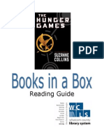 Guide Hunger Games PDF