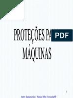 Proteções Para Maquinas