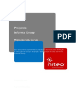Proposta sample doc