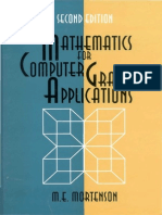 Mortenson, Michael E. - Mathematics for computer graphics applications.pdf