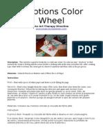 Emotions Color Wheel.docx