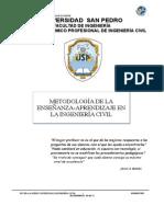 12.Modulo de Autoaprendizaje Docente-Ing Civil-2014