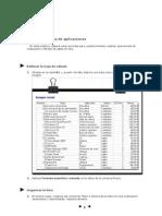 Calc- EJ 31 -Lista de Aplicaciones