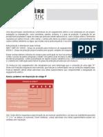 Grau de Protecao IP