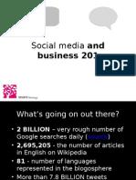 CIPCO Social Media