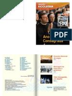 ecclesia 100 - 29 de janeiro de 2015