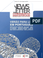 Contos Portugueses Newsletter 7 8 Jul Ago