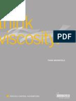 Brookfield Process Catalog