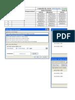 Exemplo Controle de Datas