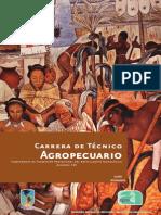 Agropecuario-plan de Estudio Viejo Acuerdo 345