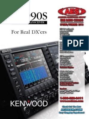 SO-239 DC-3GHz; 200W; Connector Alpha Delta Original ATT3G50U Coaxial Surge Protector; Frequency