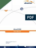 Alvaristar 6.0 User Manual Alvarion
