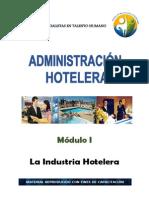 Modulo 1-Administracion Hotelera(Diana)