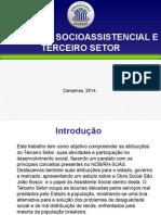 ATPS Rede SocioAssistencial