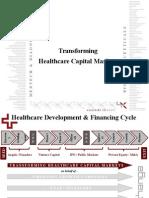 Transforming Capital Markets