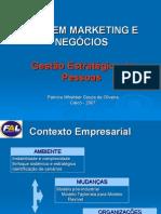 Gestao Estratégica FAL 100807