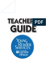 Booklet for Teachers