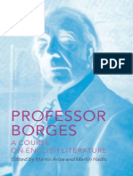 Professor Borges_ A Course on E - Jorge Luis Borges.epub