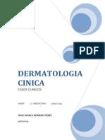 Casos Derma Con Respuesta