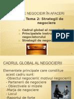 Negocieri Tema 2 (ASEM)