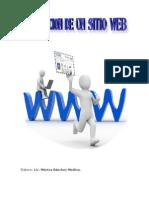 Guia de Elaboracion de Un Sitio Web