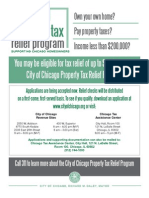 City of Chicago_Property Tax Relief