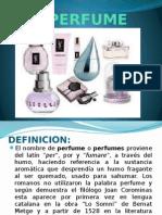 El Perfume1.ppt