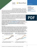 Bond Over Big Data Trading Bond Futures With Ravenpack News Data