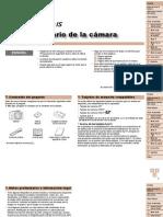 PowerShot SX170,Guía del usuario