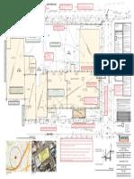 Bunnings Site Demolition Plan