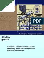 Deteccion de Presiones Anormales y de Fractura 1