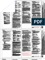 0020 (001a-003a) - General Structural Notes (2009 IBC)