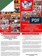 Declaración de la FSM sobre la creación de la CELAC