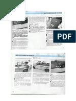 Manual Golf Cabrio 2