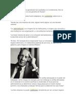 Drucker-recopilacion Inedita de Frases