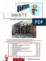 Aver - Jornal Trimestral 1ª EdiÇÃo