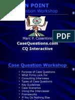 Case Presentation Handouts.2007