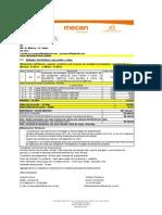 879.1 -Andaime FANDAIME FACHADEIRO - MARCIO - MORADAS VILA LAURA.pdfachadeiro - Marcio - Moradas Vila Laura