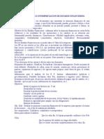 II Analisis e Interpretacion de Estados Financieros