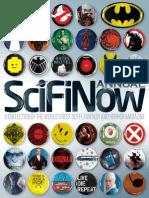 SciFiNow Annual Volume 1 - 2014