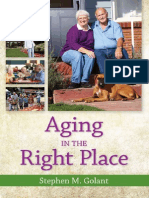 Aging in the Right Place (Excerpt)