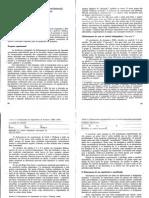 Kerlinger - Cap. 06 - O Delineamento Da Pesquisa Experimental - Delineamentos de Uma Só Váriavel
